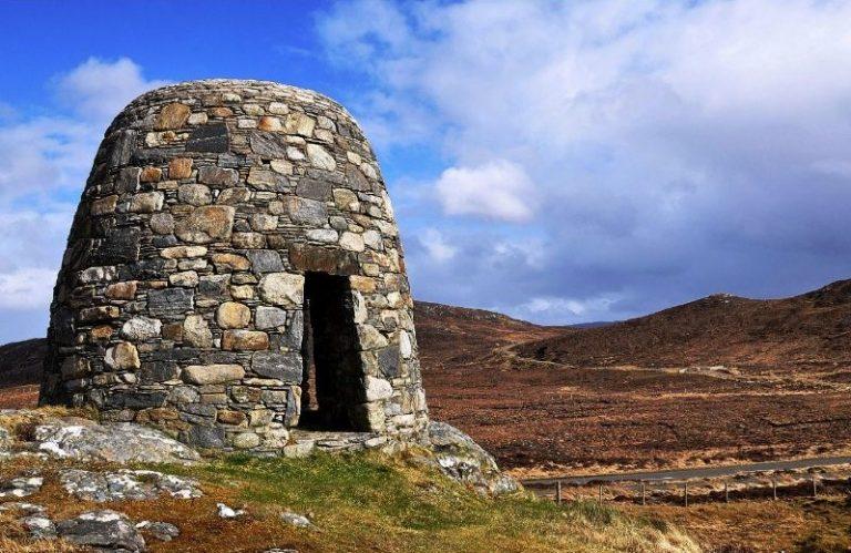 Kinloch Historical Scoiety : Deer Cairn